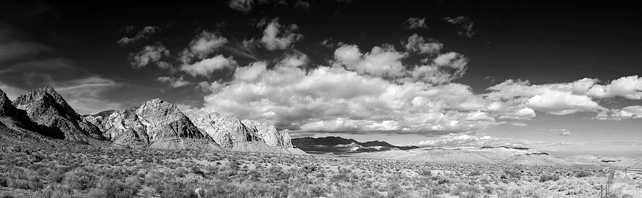 Panorama Photograph - Homesick by Mike Irwin