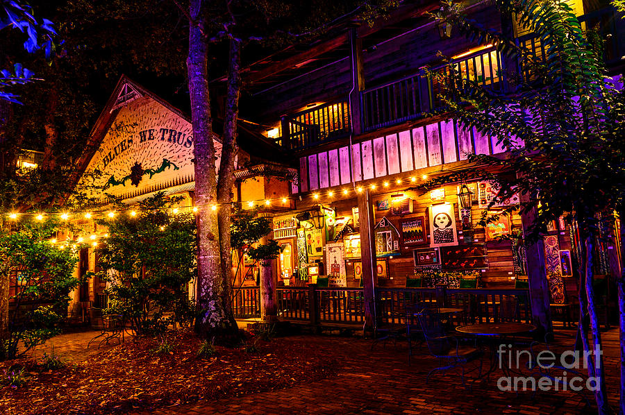 House Of Blues Myrtle Beach Concert Seating
