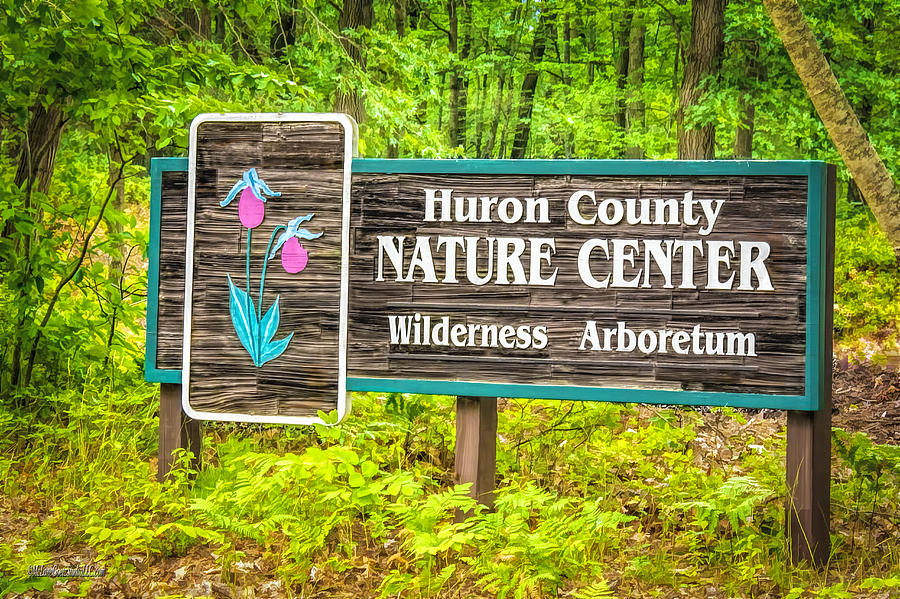 Huron County Nature Center Com