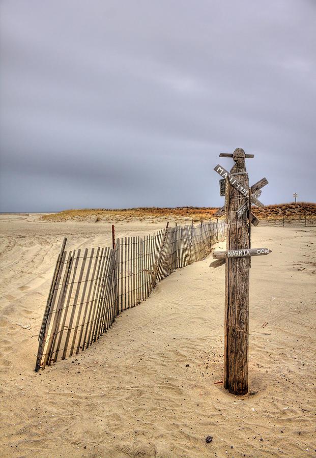 Beach Photograph - I Dream Of Maui... by Evelina Kremsdorf