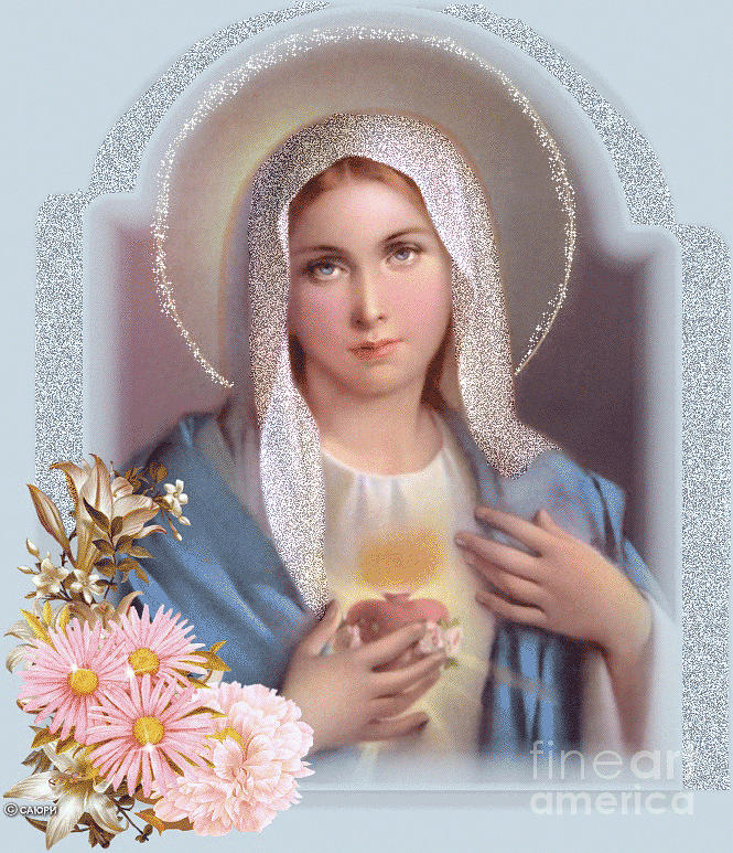 MaryLinks Mary Links Virgin Mary
