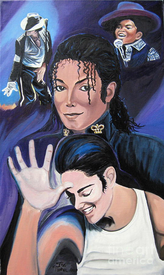 Icons Painting - In Remembrance by Toni  Thorne