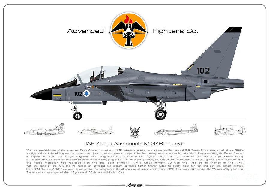 Jakowlew Jak-130 / Alenia Aermacchi M-346 - YouTube