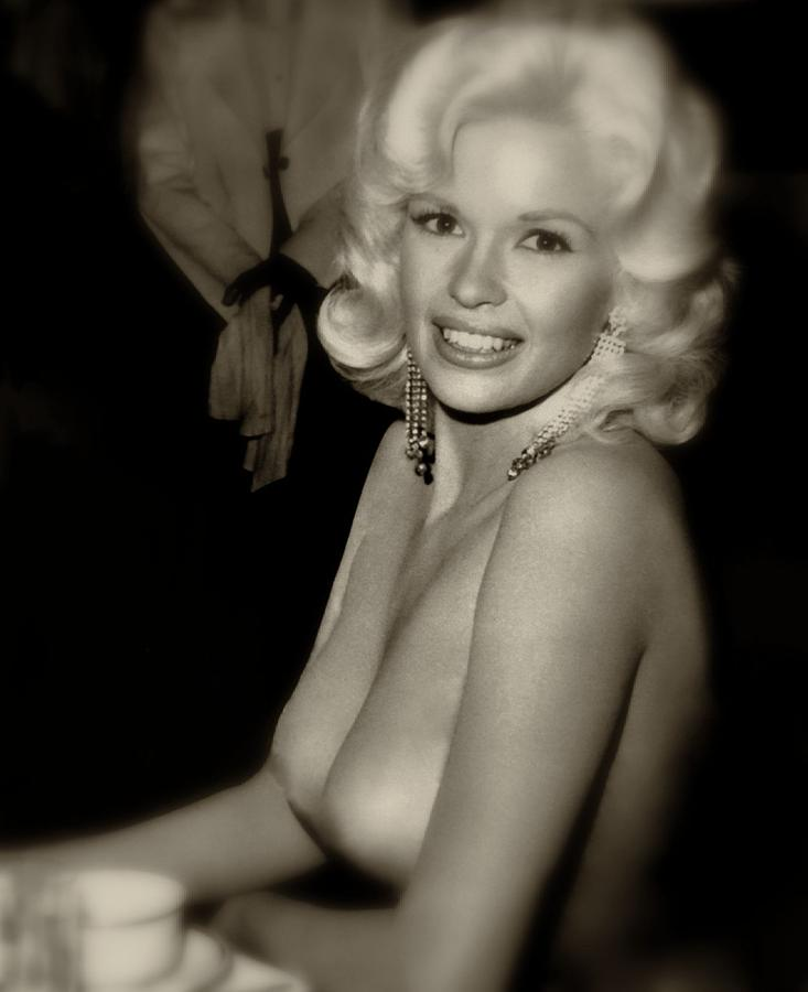 Nude Pictures Of Jayne Mansfield 115