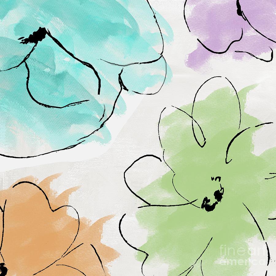 Kasumi Painting