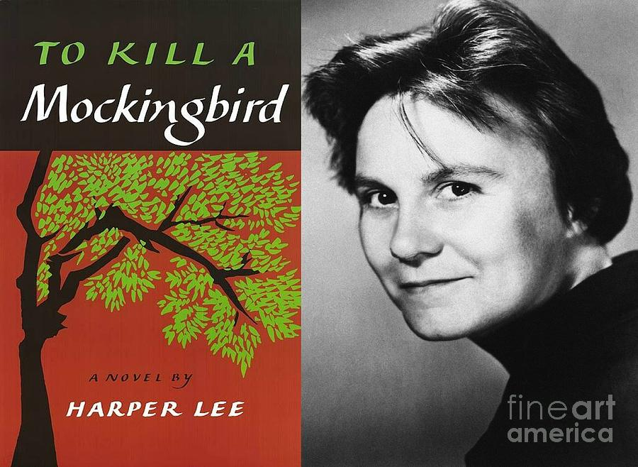 a look at the prejudism portrayed in harper lees to kill a mockingbird Discrimination and prejudice to kill a mockingbird harper lee strongly criticises prejudice of any kind  take a look at what our essay writing service can do.
