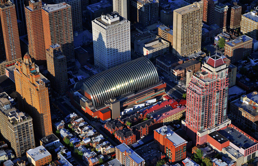 Kimmel Center For The Performing Arts 260 South Broad Street Suite 901 Philadelphia Pa 19102 Photograph