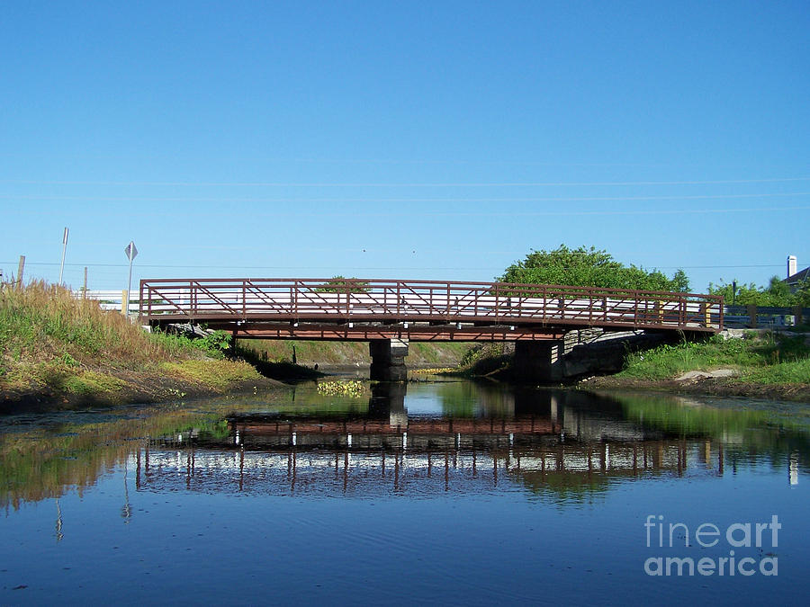 Kings Bridge Photograph