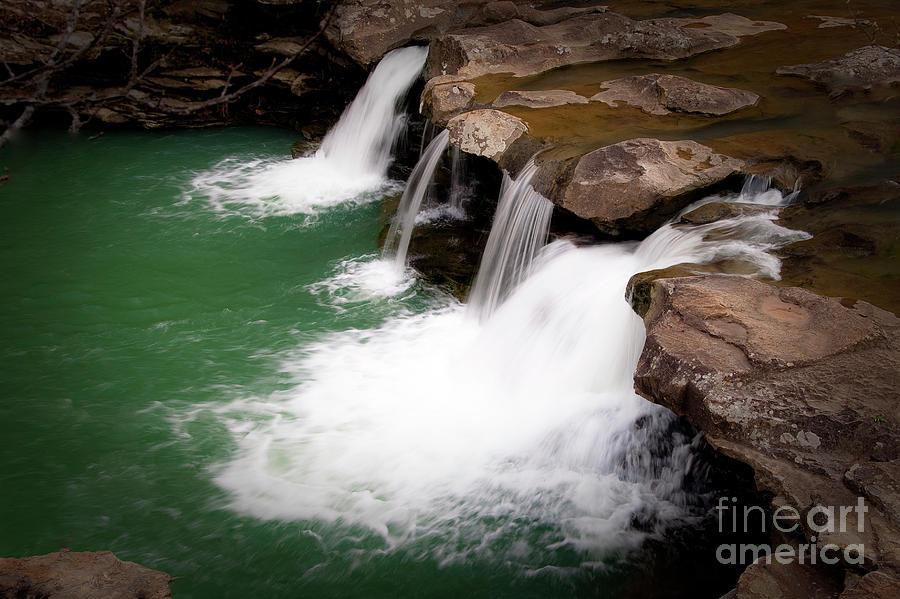 Kings River Falls Photograph