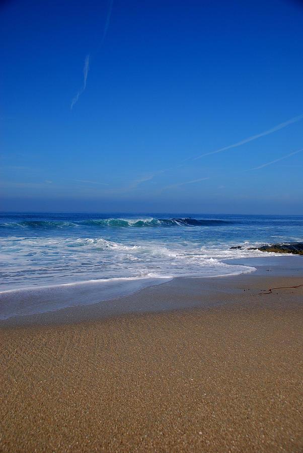 La Jolla Shores Photograph