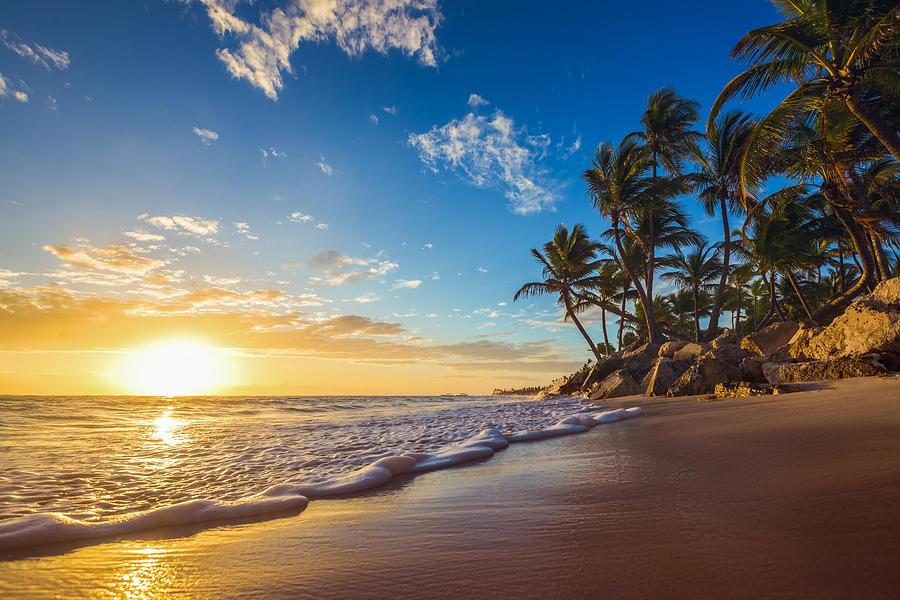 Landscape Of Paradise ...
