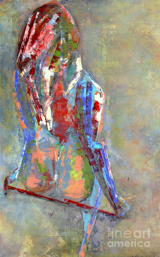 Last Dance Painting
