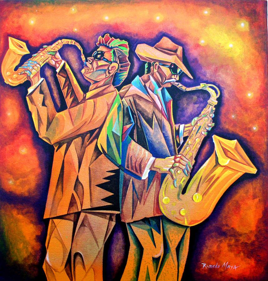 Latin Jazz Art 31