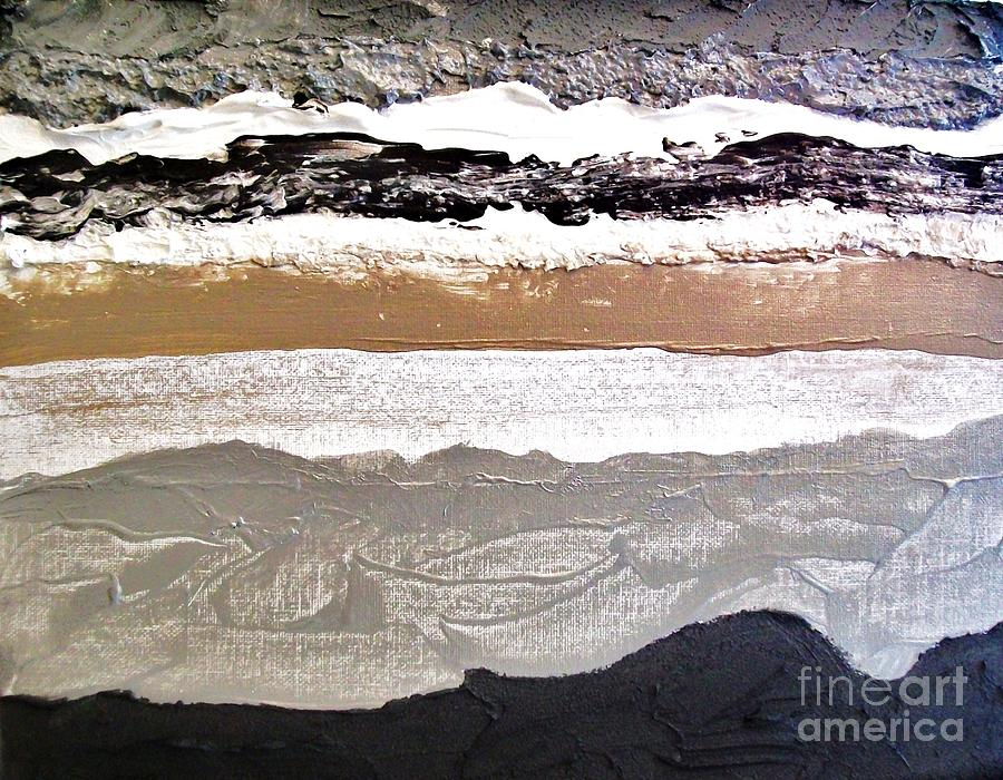 Layers L Painting