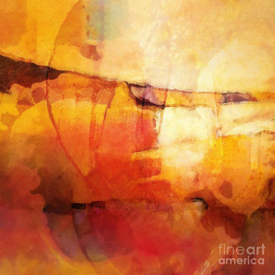 Lightbreak Painting