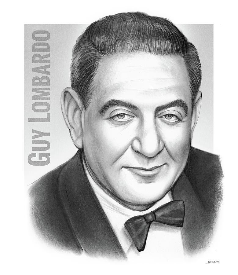 Lombardo2 Drawing