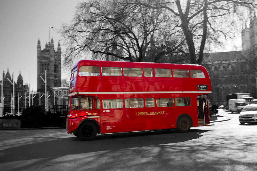 red bus api