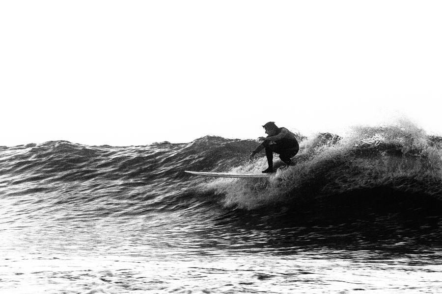 Longboard Photograph