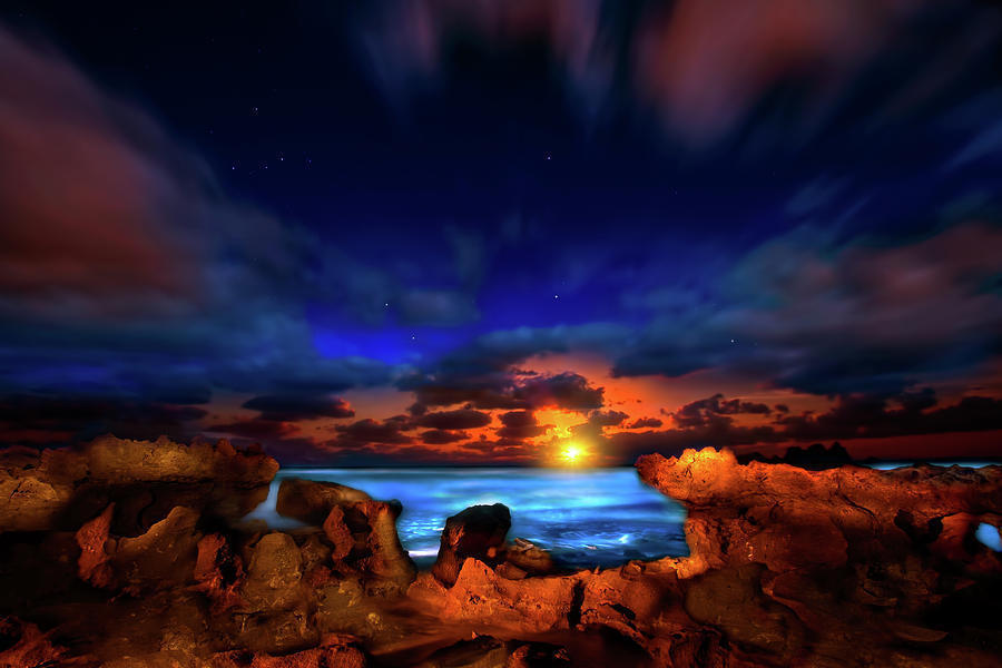 Loreleis Dream Photograph