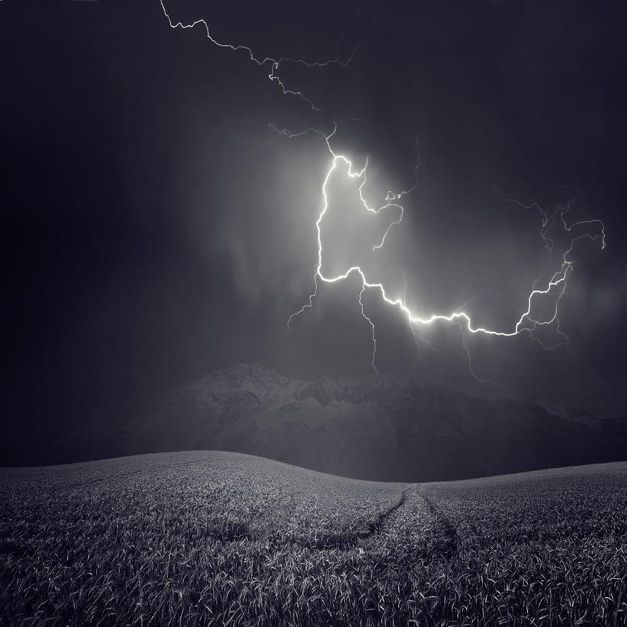 Photograph - Luz by Luis  Beltran