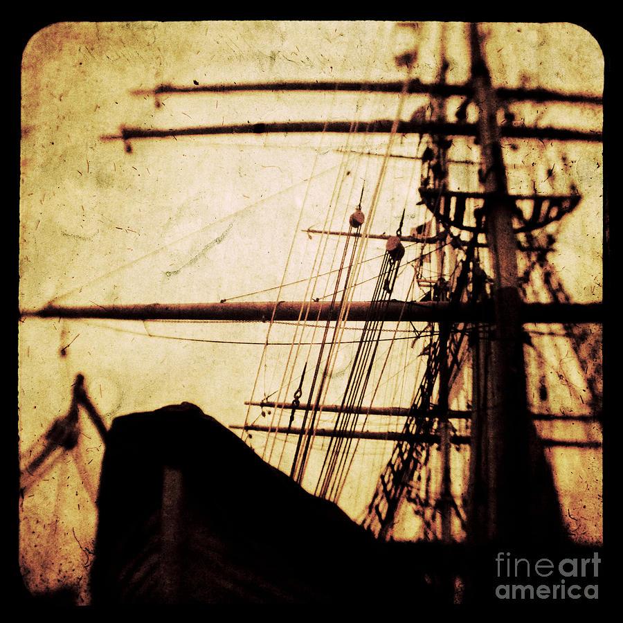 Maiden Voyage Photograph