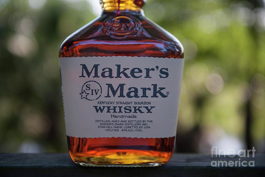 Smoothe Bourbon Photograph