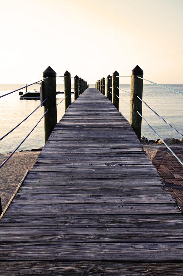 Marker 88 Pier Photograph