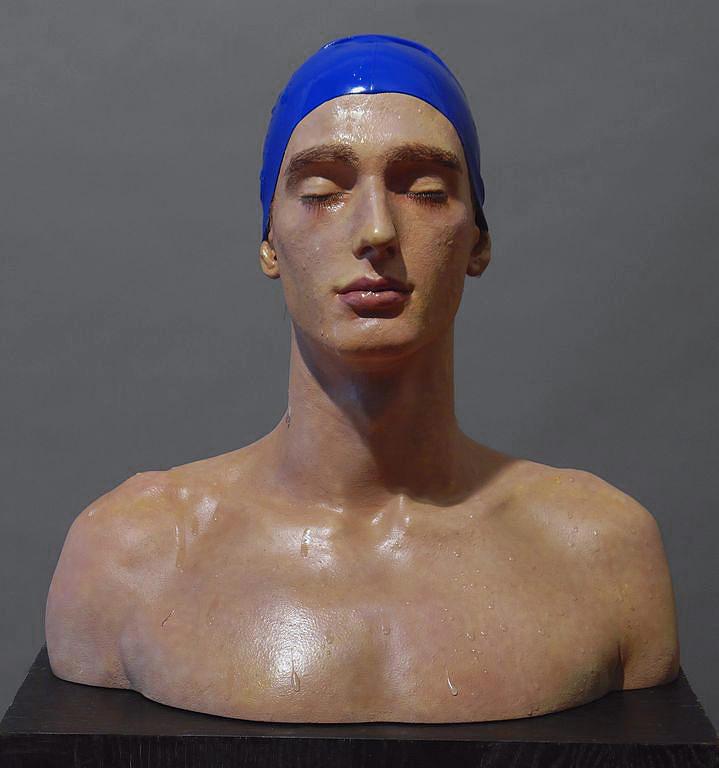 Matteo Sculpture
