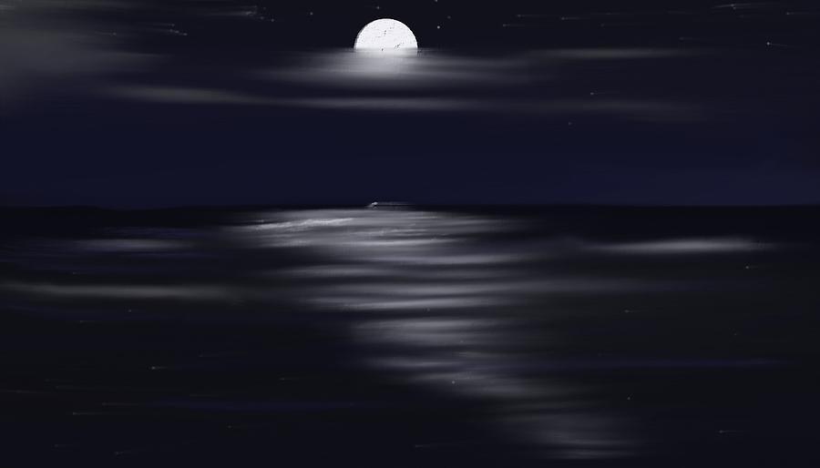 Midnight Moonlight by violinsane on DeviantArt