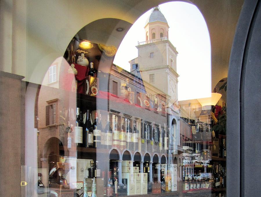 Modena, Italy Photograph