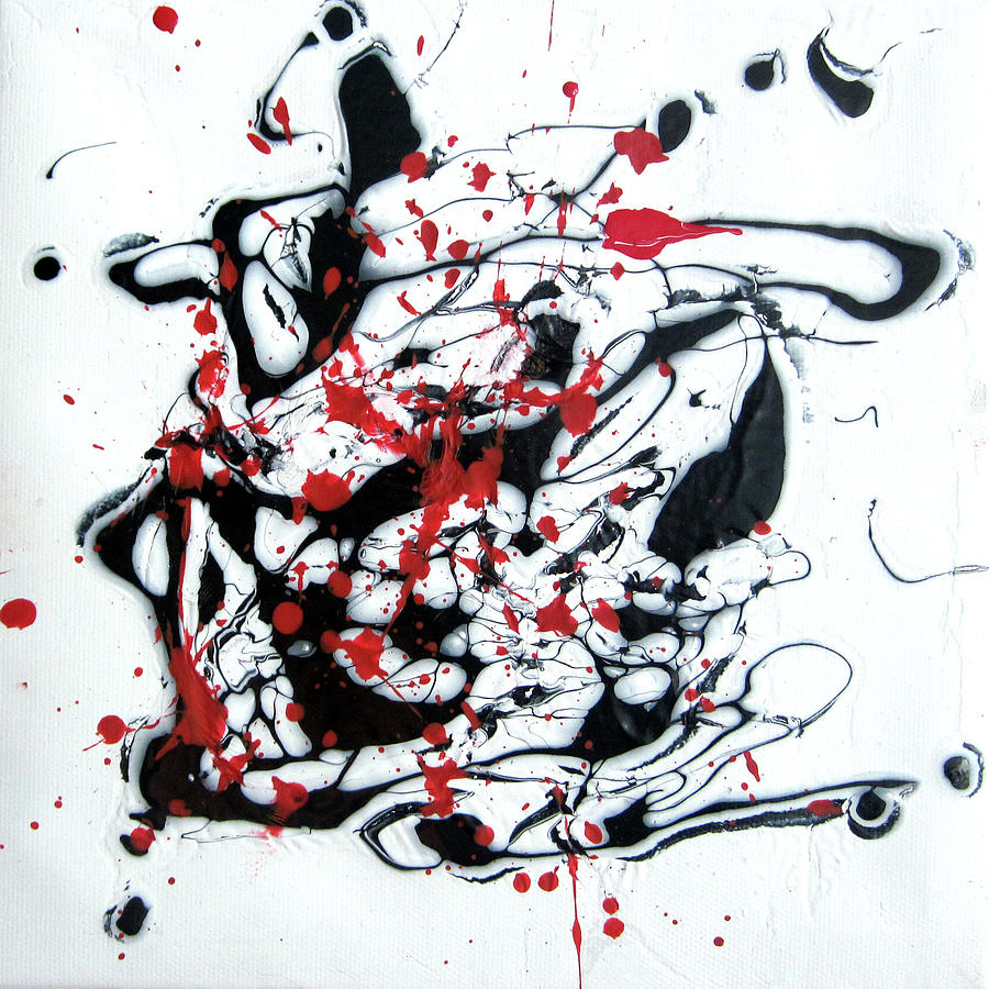 Moe 2. Painting