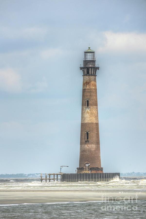 Morris Island Maritime Protection Photograph