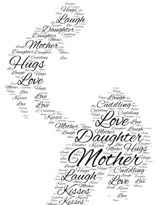 Love Letter To Daughter From Mother