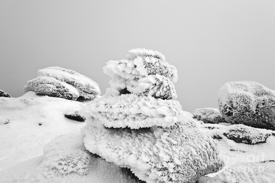Mount Liberty - White Mountains New Hampshire Photograph