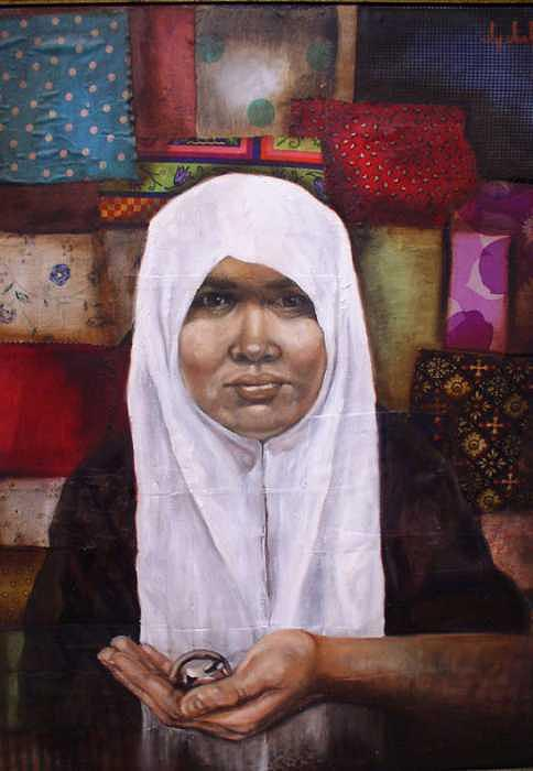 painter muslim single women Browse through this list of 100 famous women from the 20th century and be mexican painter frida jennifer 100 famous women of the 20th century.