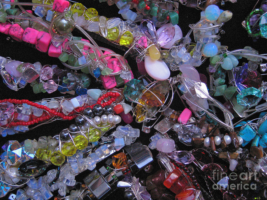 My Hair Jewels  Jewelry
