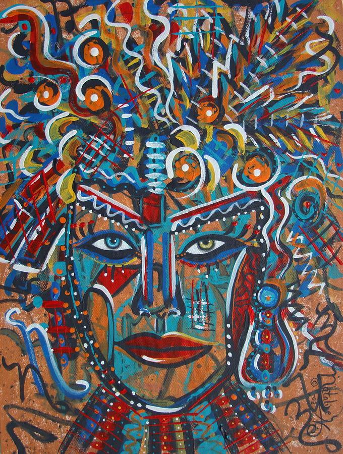Nataliana Painting