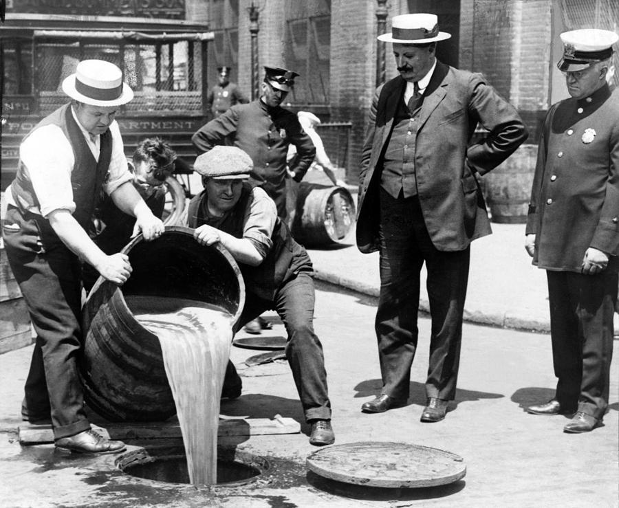Historical Photograph - New York City Deputy Police by Everett