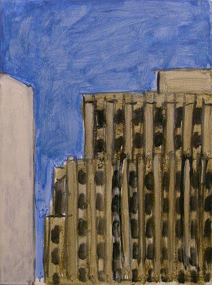 Newark Painting