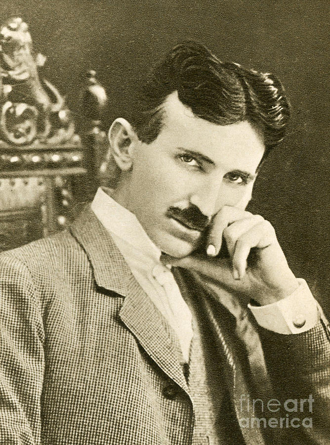 a biography of nikola tesla a serbian scientist The fbi has finally declassified its files on nikola tesla, but questions remain  three weeks after the serbian-american inventor's death, an electrical engineer from the massachusetts .