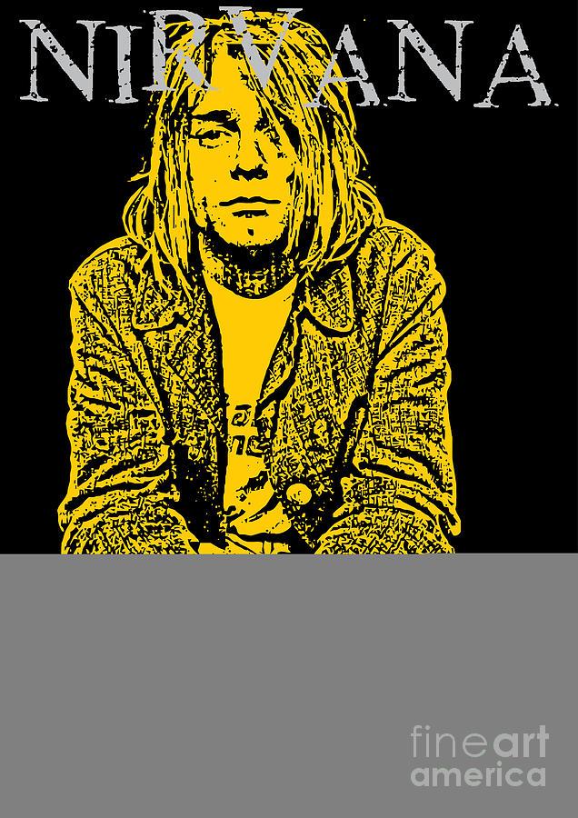 Nirvana  Digital Art - Nirvana No.07 by Unknow