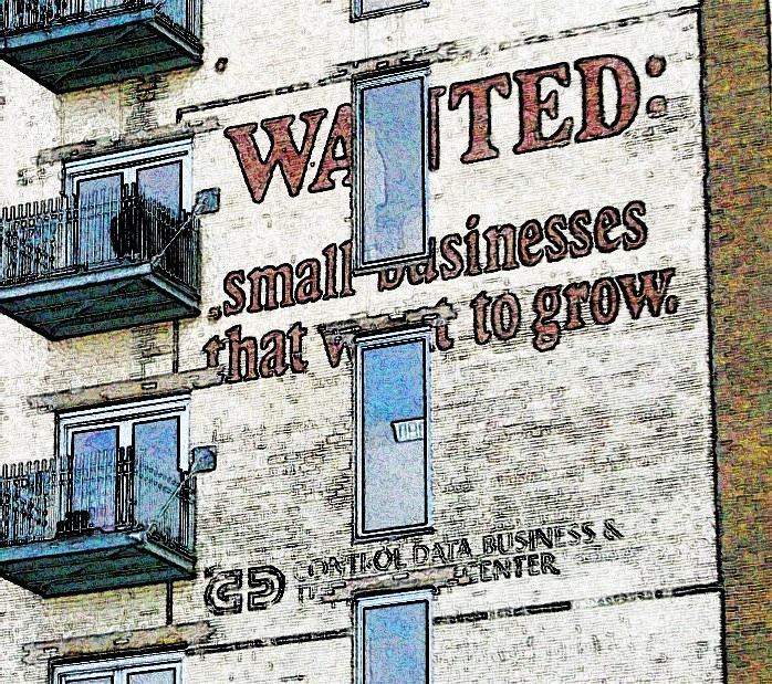 Brick Buildings Photograph - No Longer Wanted by Rashelle Brown