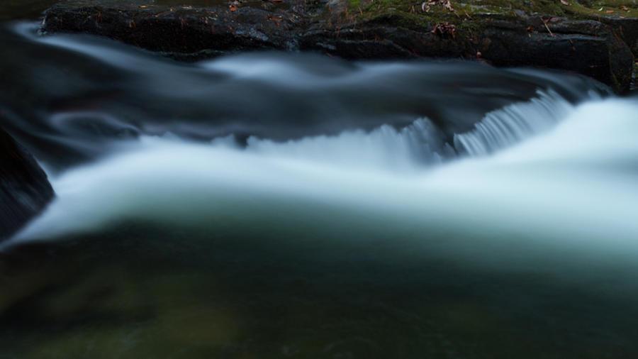 Noontootla Creek #3 Photograph