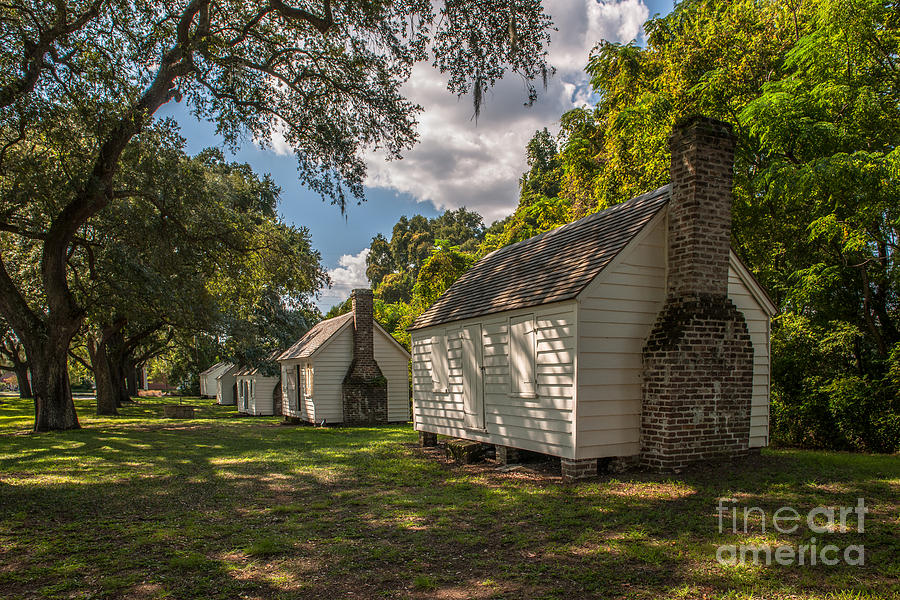 Home Of Enslaved Photograph