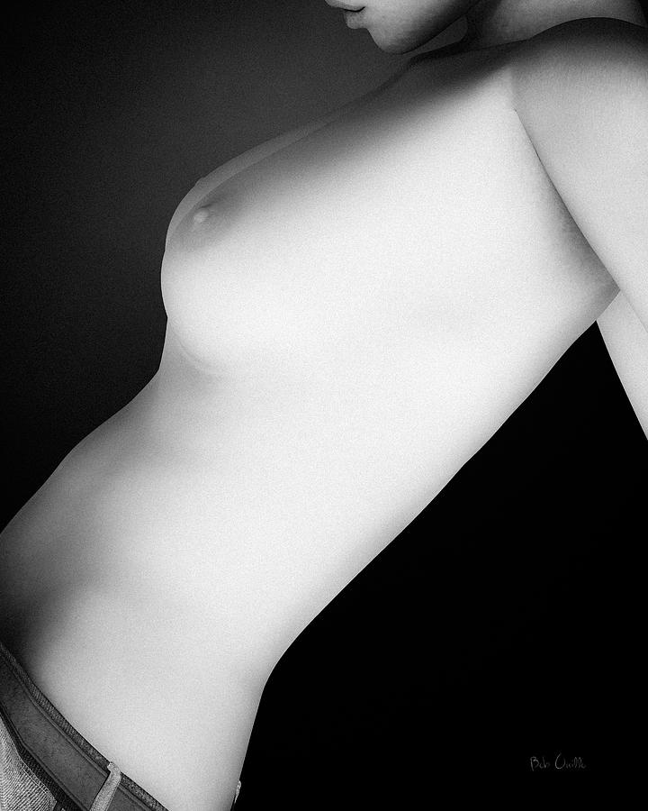 Nude Impression Photograph