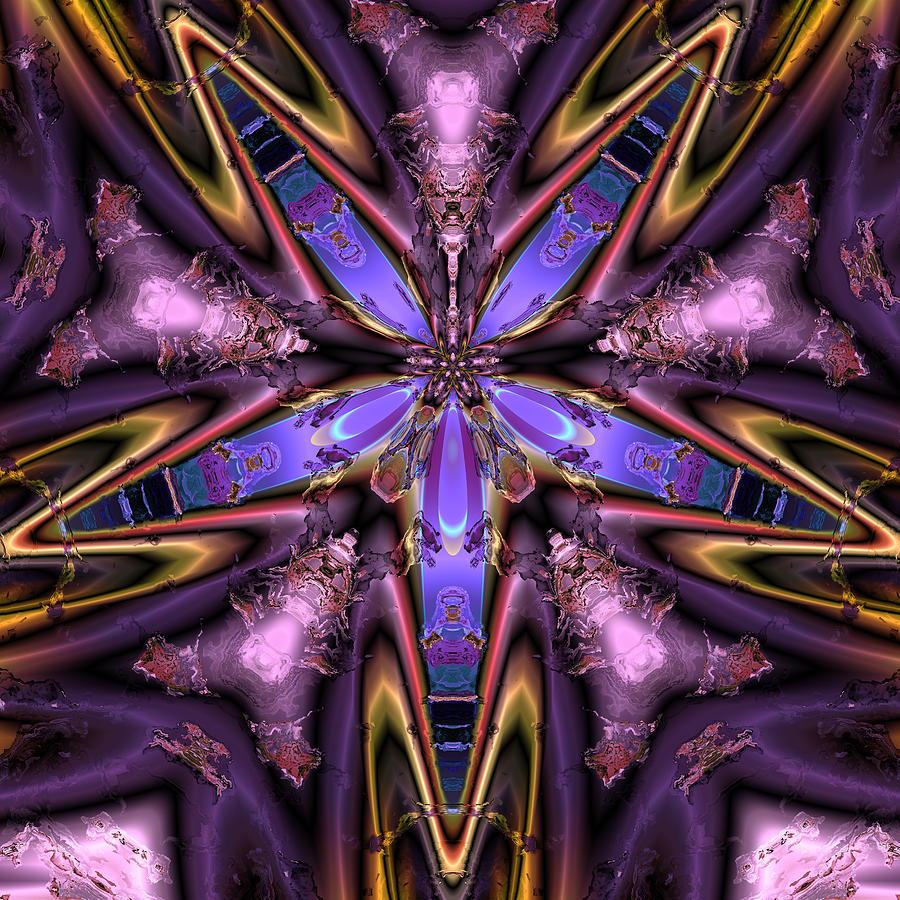 Ocf 483 Digital Art
