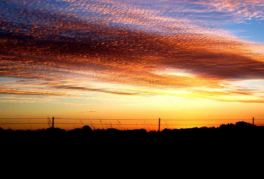 PHOTOS: Beautiful Oklahoma skies | KFOR.com | Beautiful Oklahoma ...