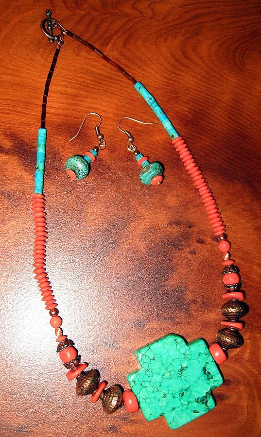 Jewelry Jewelry - Old Is New by DakotaAnne