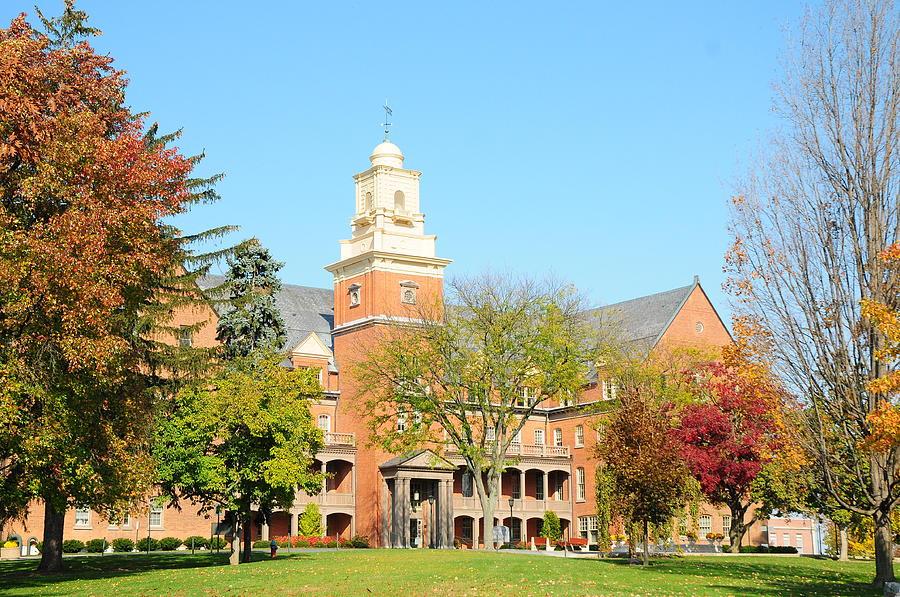 Pennsylvania State University Admissions Essay