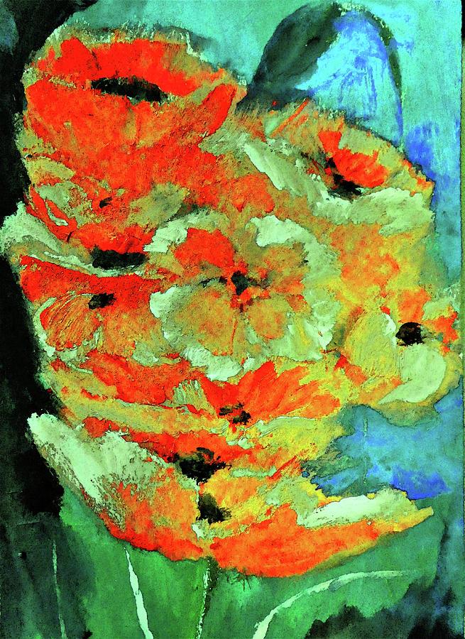 Opium Digital Art